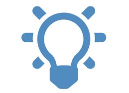 LightBulbBlue