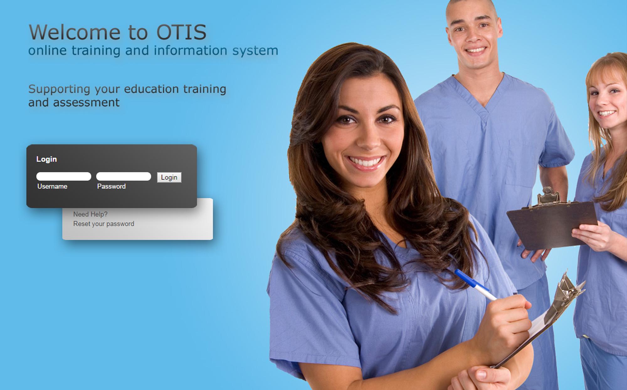 OTIS_Frontpage V2
