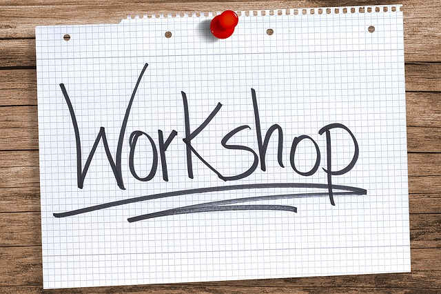 Accreditation Team WorkshopAccreditation team workshop on Tuesday 29 August 2017.  The workshop will focus on an accreditation site visit and has been designed to be an informative two hours, encouraging group discussions.